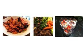 hello fait la cuisine 3 course paleo meal to spice up your top romp