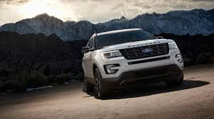 land rover ford 2017 ford explorer pricing for sale edmunds