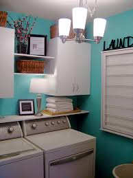 the laundry room reveal inspiration for moms are you shocked by the color