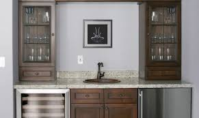 custom made bar cabinets pre made bar cabinets cabinet designs