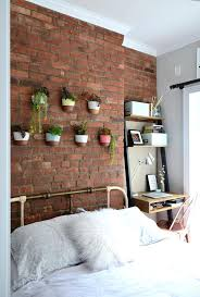 wall decor for kitchen ideas brick wall decorations architectural detail design bold exposed