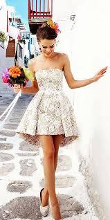 Short White Wedding Dresses 27 Amazing Short Wedding Dresses For Petite Brides Petite Bride