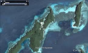 Palau Map Survivor Filming Locations Palau Survivor