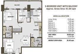 3 bedroom condo contemporary ideas 3 bedroom condo zinnia towers bedroom ideas