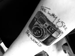 my camera tattoo tattoos pinterest camera tattoos cameras