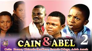 cain and abel 2 nigerian nollywood movie youtube