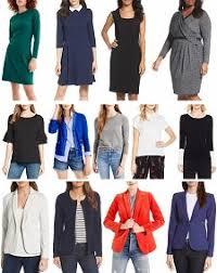 nordstrom thanksgiving sale workwear picks corporette