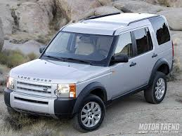 land rover discovery 2005 2005 land rover lr3 specs and photos strongauto