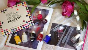 secret style file bespoke nails from palette london