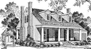 Southern Living Plans The Galleries Skip Tuminello Southern Living House Plans