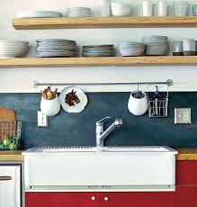 Shelf Over Kitchen Sink by 72 Best Small Kitchen Decorating Ideas Images On Pinterest