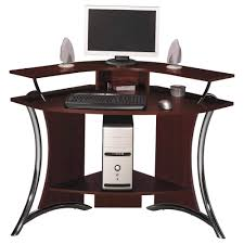 Computer Desk Design Thin Computer Desk Pinkax