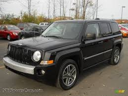 Incridible Jeep Patriot 2008 About On Cars Design Ideas With Hd