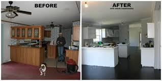 single wide mobile home interior remodel shocking kitchen single wide mobile home exterior remodel