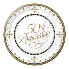 50th wedding anniversary plates 50th wedding anniversary search anniversary
