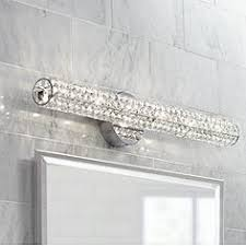 crystal sconces for bathroom crystal sconces ls plus