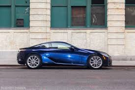 lexus lc owner s manual lexus lc 500h review pictures business insider