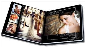 wedding picture albums rates fotografico