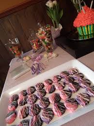 Chocolate Candy Buffet Ideas by Candy Buffet From Chocolate City Candy Buffet At The Starline