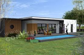 maison 4 chambres vente de plan de maison d architecte