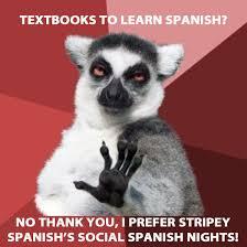 Memes In Spanish - funny spanish memes stripey spanish