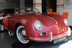 1957 this stunning recreation of the iconic porsche 356 speedster