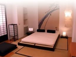Tatami Mat Bed Frame Bedroom Futon Bm Furnititure