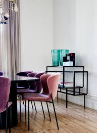 room of the week formal living room becomes fashionably edgy