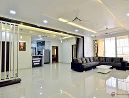 home interior designe 3bhk interior design ghodbunder road flat contractorbhai