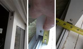 Alside Patio Doors Alside Sliding Door Hardware Kit Swisco
