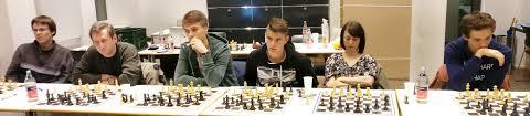 Dr Martin Baden Baden Lehrgang Mit Vladimir Chuchelov Im Schachzentrum Baden Baden