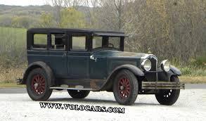 1927 buick volo auto museum