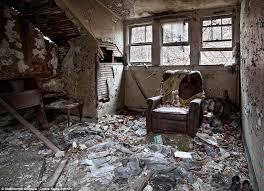 Beautiful Homes Uk Photographer Matthew Christopher Captures Images Of Derelict Homes