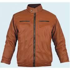 desain jaket warna coklat model jaket pria jaman sekarang bahan ferarri warna coklat keren