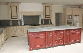 armoire de cuisine rustique renover cuisine rustique rustique chene une cuisine rnove du beau