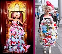 Ideas For Halloween Costumes 18 Best Lady Gaga Halloween Costume Ideas Images On Pinterest