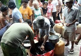 Minyak Tanah Per Liter minyak tanah di waingapu rp4 000 per liter warga mengeluh