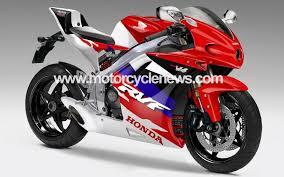 superbike honda opinion why honda will make an rvf1000 mcn