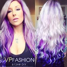 vpfashion ombre hair extensions colorful hair extensions at vpfashion ombre hair