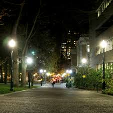 Vanguard Lighting Campus Lighting Overhaul Is Cheaper And Brighter Vanguard