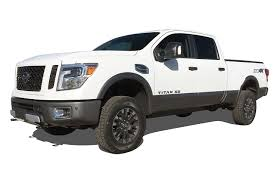 lifted nissan car 2016 2018 nissan titan xd suspension lift kit 2