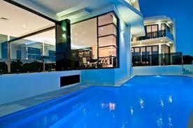 luxurious modern house house modern