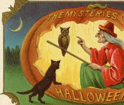 vintage halloween graphics vintage halloween witch download the graphics fairy