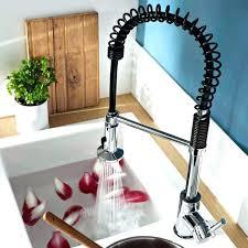 robinet de cuisine douchette mitigeur noir cuisine mitigeur noir cuisine autres vues robinet