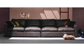 grand canapé droit canapés d angle bâtard et méridienne en tissu et velours canapé inn