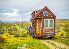 the cost of towing a tiny house
