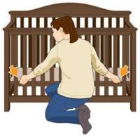 Baby Crib Mattress Support The 5 Best Baby Cribs Of 2018 An Expert Buyers Guide