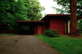 there u0027s one frank lloyd wright house in massachusetts