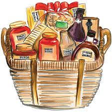 food baskets market district gift baskets nothing simpler