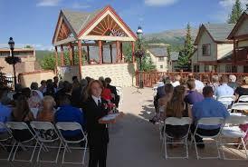 breckenridge wedding venues the wedding venue picture of wedgewood lodge breckenridge
